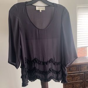 The GREAT Silk top